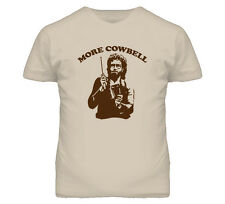 Saturday Night Live More Cowbell T Shirt