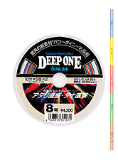 SUNLINE DEEP ONE MULTICOLORE DYNEEMA