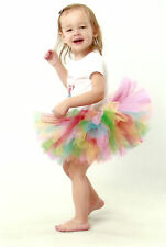 Custom Tutu Infant Toddler *You pick color and size* FREE SHIPPING!