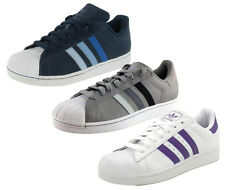 ADIDAS ORIGINALS SUPERSTAR II SHOES/SNEAKERS/RUNNERS/TRAINERS ON EBAY AUSTRALIA!