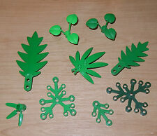 Lego Leaves Choose The Type 2417-6148-2417-30239-2423-2518-X8-30176