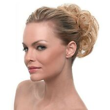 Texture Wrap Synthetic Hairpiece by Hairdo Jessica Simpson Ken Paves