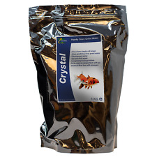 Pond Cleaner Hydra Crystal 1Kg, 5Kg, 20Kg for Green Water Remover Treatment