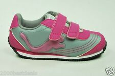 PUMA SHOES SPEEDER ILLUMINESCENT GRAY VIOLET INFANT SIZE TENNIS SHOES 349946 15