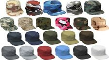 Camouflage Military Patrol Fatigue Caps
