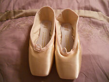 BLOCH S0131L  SERENADE BALLET POINTE SHOES  NIB
