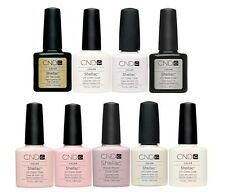 CND Shellac Power Polish - French Manicure Colors - Choose Any