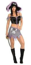 Captain's Mate Sexy Adult Pirate Women Costume