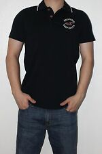NWT Mens Hollister Daley Ranch Polo