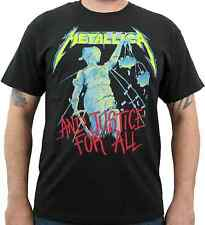 METALLICA (And Justice For All) Men's T-Shirt