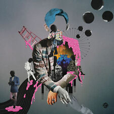SHINee - WHY SO SERIOUS?: THE MISCONCEPTIONS (3rd Chapter 2) [CD+Poster+Gift]