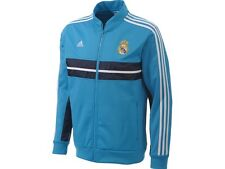 AREAL25: Real Madrid - brand new official Adidas jacket 2012/13 sweatshirt - top