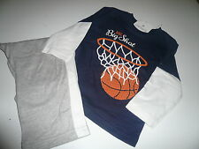 NWT~Carters CUTE & COMFY Combo Set, Navy and Gray.  Sz 18 mos.