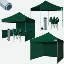 Pop Up 10x10 Commercial Canopy Trade Show Display Booth Fair Tent Select Color