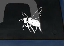 Insect Biology - Honey Bumble Bee Version 1 -Spring Life- Car Tablet Vinyl Decal