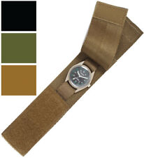 Tactical Commando Nylon Wrist Watch Watchband