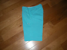 NWT Puma womens dry cell golf tech shorts in small