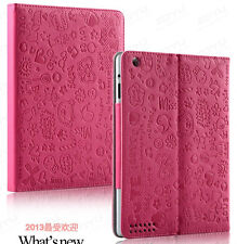 Brand New Smart Cover For The New iPad 4 4th Generation iPad 2 3