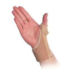 Professional Thumb Spica Stabiliser Wrist Support Brace Pain Guard NHS