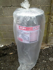 YBS Airtec Double Bubble Reflective Foil Insulation - ThermaWrap General Purpose