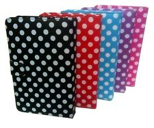 """7"""" inch PU Leather Case Cover USB Dotted Keyboard for Medion Lifetab Aldi tablet"""