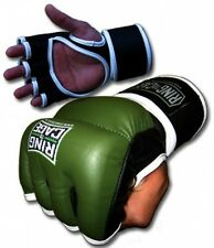 RING TO CAGE MMA Hybrid Training Gloves-New!