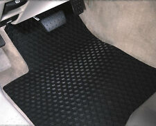 "Intro-Tech ""Hexomat"" All Weather Custom Fit Floor Mats for Porsche 964 (911)"
