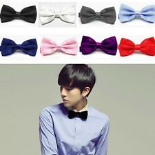 Bow Tie for Businessmen Fahionable Colors Men's Bow Tie for Wedding Hot Sale New