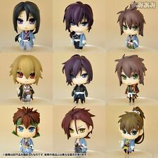 Hakuouki Hakuoki Shinsengumi Kitan One Coin Grande Figure Collection BOX