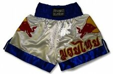 RING TO CAGE Muay Thai Shorts-RED BULL -Kids & Adult-NEW!