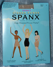 SPANX~Higher Power High Waisted Power Panty A60411