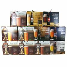 Festival Premium Ale Beer Kits - FULL RANGE - Home Brew Brewing