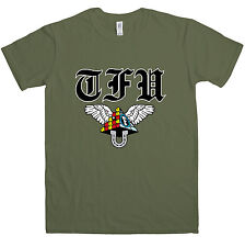 New Mens T Shirt -  Inspired by Spaced T Shirt - TFU