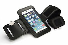 Gym Sport Running Workout Armband Case Cover for Motorola Droid Ultra Maxx [Lot]