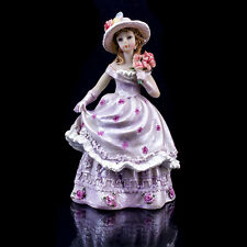 Mis Quince Anos Quinceanera Figurine Statue Fifteen Party Favor Cake Topper