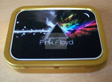 Pink Floyd-a- 1 and 2oz Tobacco/Storage Tins
