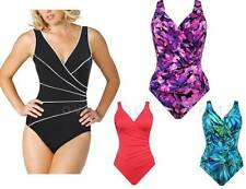 New Kirkland Signature by Miraclesuit One Piece Swimsuit VARIETY!