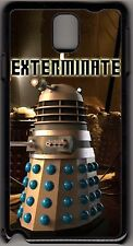 L@@K!  Dr Who Dalek  Doctor cell phone or iPod case or wallet! EXTERMINATE
