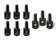 Jessica Geleration Soak-Off Gel Polish - Fall and Winter 2013 Collection - 15ml