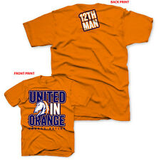 Denver Broncos Shirts - Peyton Manning Jersey - United in Orange Shirt - NFL
