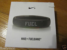 Nike Fuelband Fuel Band Small Medium Large X Large S M L XL Black SE Special Edt