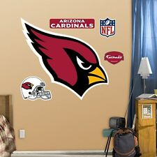 Fathead   NFL - NFC Football Logos  Sizes Vary -  ALL NFL Teams Available
