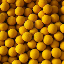 Sweetcorn Flavoured Pop ups Carp Coarse Fishing
