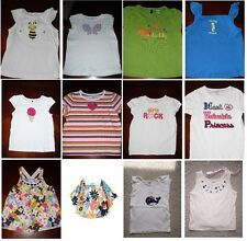 Gymboree spring summer fall winter top tee t shirt U CHOOSE 5t 5 EUC po