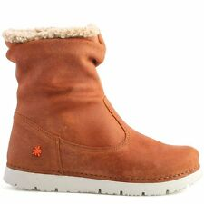 The Art Company 0511 Wax Boot Cuero Wien, Warm and stylish boot
