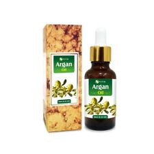 ARGAN OIL 100% NATURAL PURE UNDILUTED UNCUT OILS 5ML TO 100ML