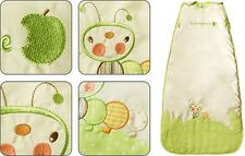 Baby Sleepsacks Caterpillar 2.5 TOG - Dream Bag Baby Sleeping Bags