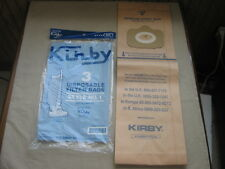 Genuine Kirby Vac Style No. 1 Tradition 19067903 OEM Upright Vacuum Cleaner Bags