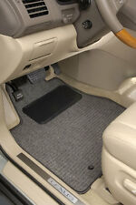 """100% """"Rhino AutoMat"""" Custom Fit All Weather Carpet Mats for Audi A6"""