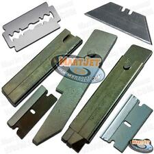 Utility Knives Carton Box Cutters Openers Replacement Razor Refill Knife Blades